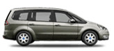 Used MPV for sale in Horsham